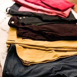 LOFT Pants Bundle